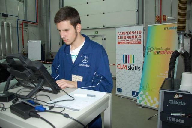 La nueva oferta de FP en Talavera se dirige a sectores novedosos con demanda de profesionales cualificados