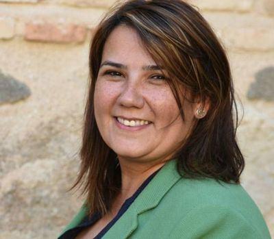 Tita García pide prudencia ante su posible nombramiento como presidenta de la FEMP de Castilla-La Mancha