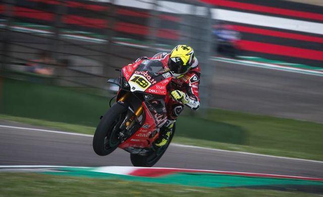 Bautista hace historia en el Circuito de Jerez – Ángel Nieto