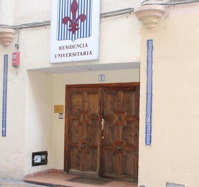 Este viernes se abre el plazo para pedir plaza en las residencias universitarias de CLM
