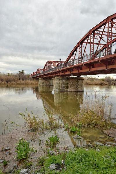 Las Plataformas en Defensa del río Tajo presentan una queja a la UE