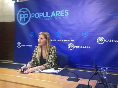 El PP presentará un 70% de renovación en sus grupos de las cinco diputaciones provinciales