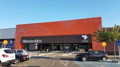 Los Alfares, primer centro comercial en España en registrar su huella de carbono
