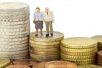 La pensión media de Castilla-La Mancha, por debajo de la media nacional