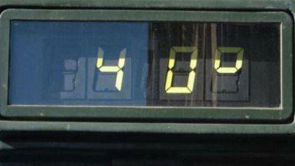 Ola de calor: alerta por las altas temperaturas que podrán superar los 42ºC