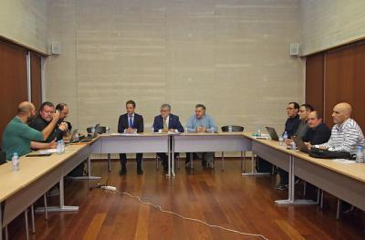 La Junta garantizará el pago de la nómina de la plantilla docente de la UCLM y de las becas