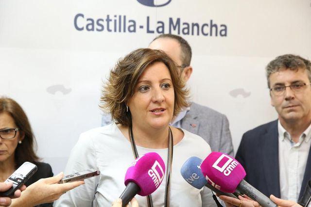 Castilla-La Mancha, medalla de plata nacional en creación de empleo
