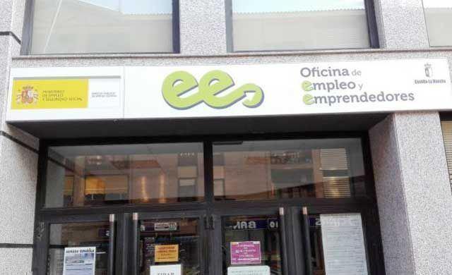 El número de desempleados baja en 179 personas en Talavera