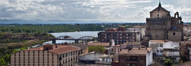 La tasa de criminalidad baja en Talavera un 0,6 por ciento