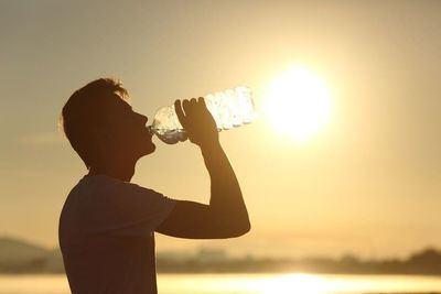 Riesgo este martes por calor en la provincia de Toledo