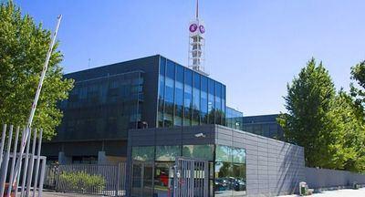 Sede de Radio Televisión Castilla-La Mancha