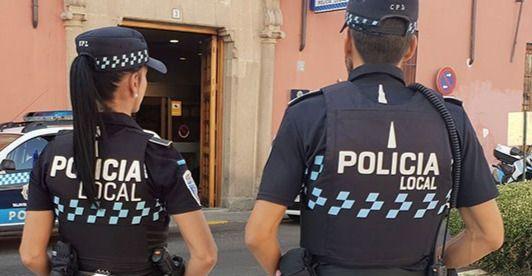 El Ayuntamiento de Talavera convocará 7 plazas de Policía Local