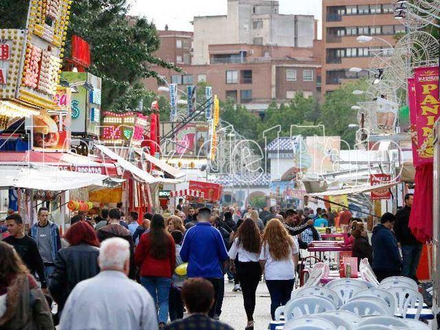 La Policía Nacional reforzará la seguridad en las fiestas de la Patrona de Talavera y en San Mateo
