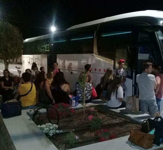 """La Junta pide una """"reunión urgente"""" para solventar los problemas de la línea de autobuses entre Talavera y Toledo"""
