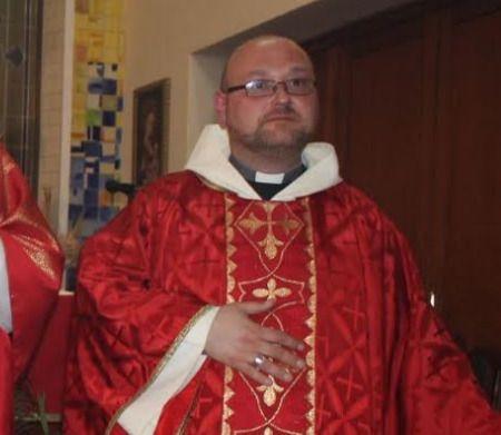Fallece el párroco David Rodríguez tras sufrir un infarto