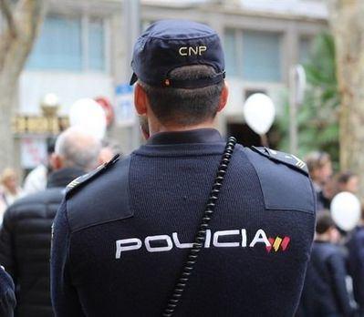 Policía Nacional / Archivo