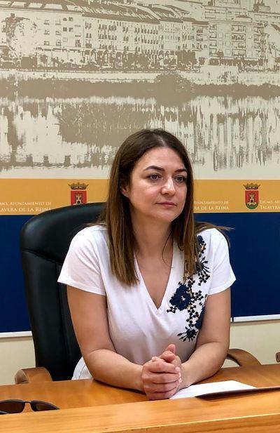 Delgado pregunta a la alcaldesa si reclamará la inversión del Ferial a la Junta