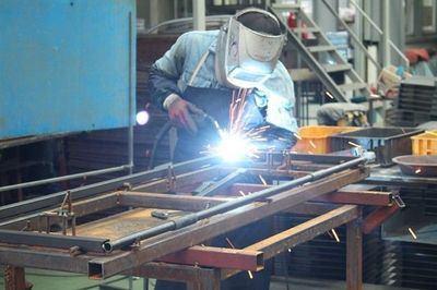 La producción industrial en Castilla-La Mancha mantiene un crecimiento del 2,2% en junio