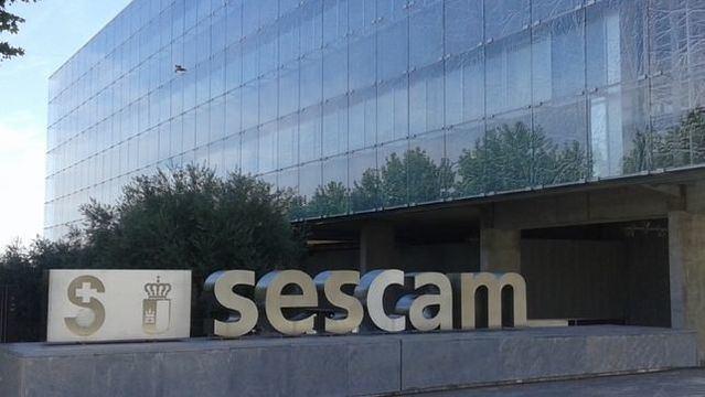 La sede del SESCAM