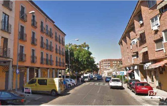 Calle San Clemente / Google Maps
