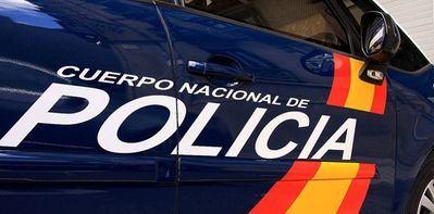 La Policía Nacional investiga el intento de secuestro de un empresario