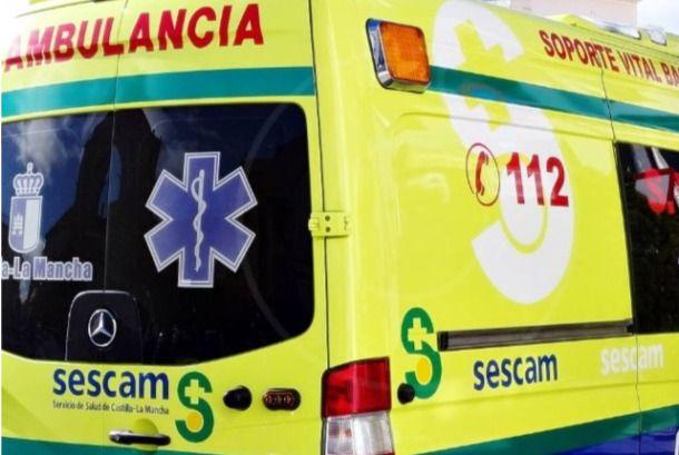 La bebé de 21 meses atropellada accidentalmente por su abuelo se encuentra muy grave