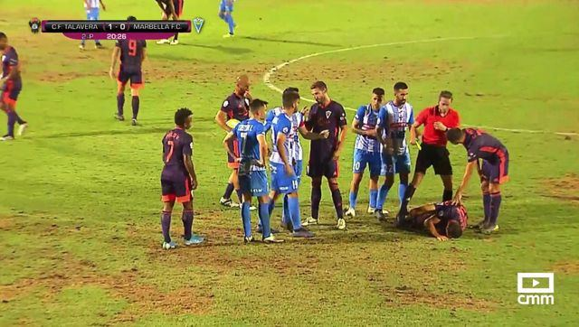 Talavera y Marbella se reparten los puntos en el inicio liguero