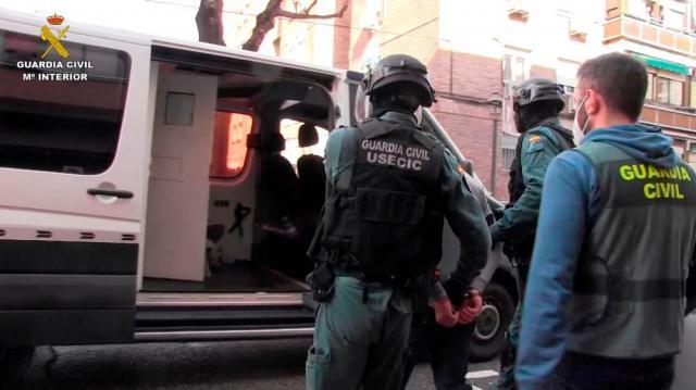 OPERACIÓN RÍO LOBOS | Cae en Toledo una peligrosa banda: tentativa de homicidio, robos, secuestros y torturas