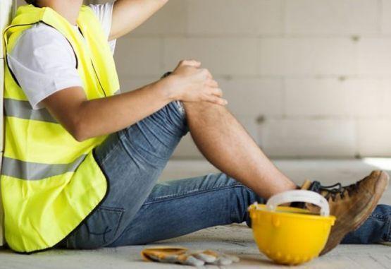 CLM registra un descenso de la accidentalidad laboral en el primer trimestre del año