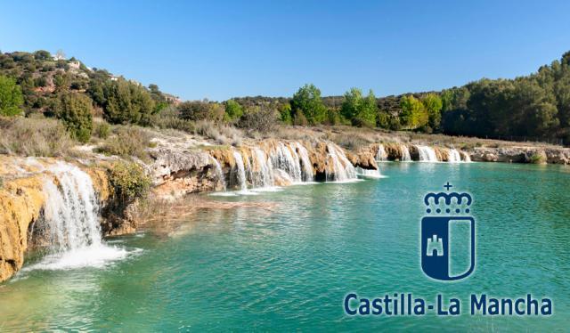 PUBLIRREPORTAJE | Agua, una fuente de unión para los castellano-manchegos