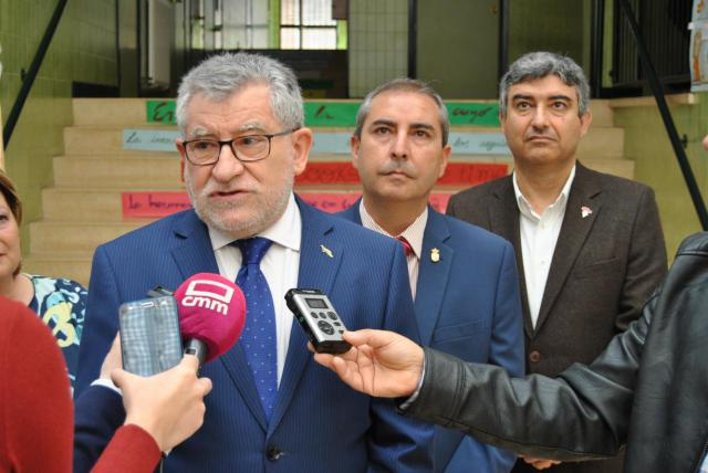 Castilla-La Mancha implantará el próximo curso 32 nuevos ciclos de FP