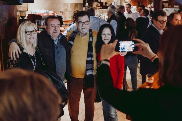 La mirada de Valeria Cassina y La Voz del Tajo (IV)