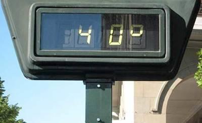 Albacete y Toledo, en alerta por temperaturas que rondarán 40 grados