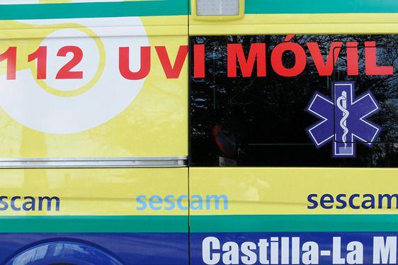Un fallecido y seis heridos en la operación retorno del verano en CLM