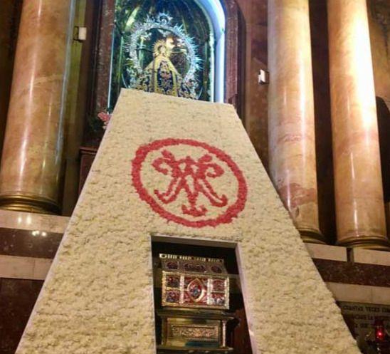 No te pierdas los actos para la festividad de la Virgen del Prado