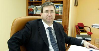 ENTREVISTA | Emilio Gutiérrez resuelve dudas sobre los concursos de acreedores