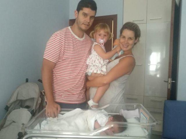 Daniel Partal Ramos, el socio más joven del CF Talavera