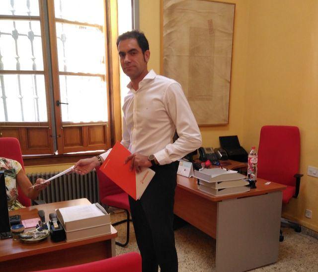 Cs pide información sobre el reparto de 70.000 euros para cultura en Talavera y Toledo