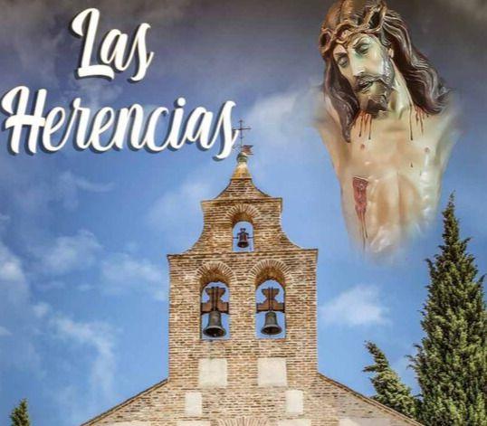 Las Herencias, cuatro días para vivir con devoción y alegría sus fiestas del Cristo de la Vera Cruz