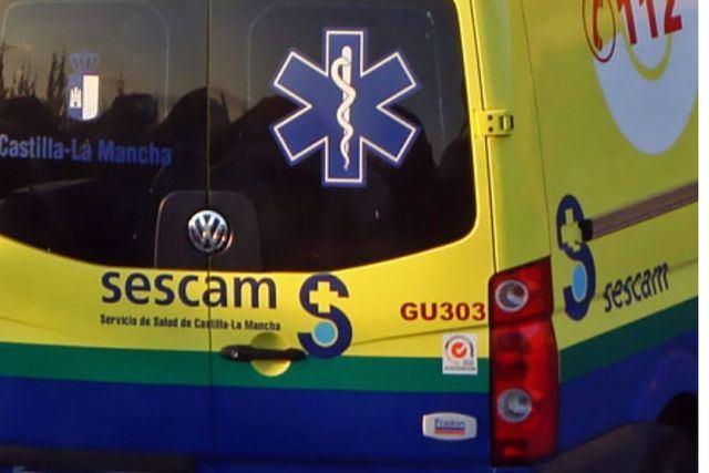 Muere una mujer de 82 años atropellada por un coche que daba marcha atrás