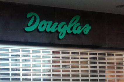 TALAVERA | Douglas cerrará la tienda de la calle Alfares