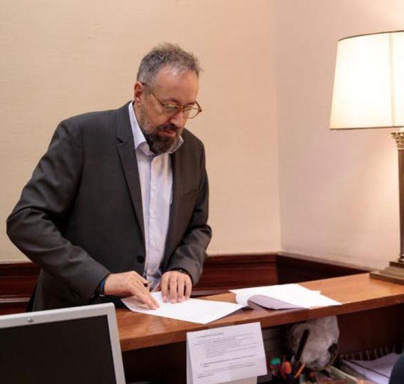 Preocupación de Girauta por el desempleo en la provincia de Toledo