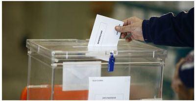 Sin acuerdo | Habrá elecciones generales el 10 de noviembre