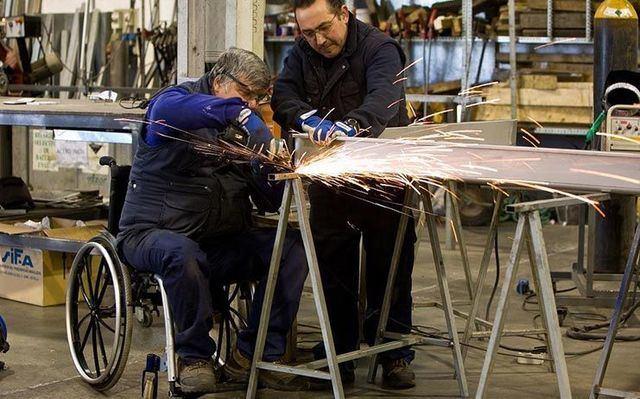 1,8 millones para facilitar la integración laboral de las personas con discapacidad
