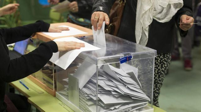 CENSO ELECCIONES 10N | 1.573.256 ciudadanos de CLM están llamados a las urnas