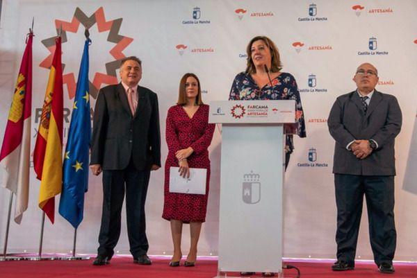 FARCAMA abrirá con 195 artesanos y Portugal como país invitado
