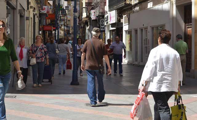 El paro sube en Talavera en 131 personas