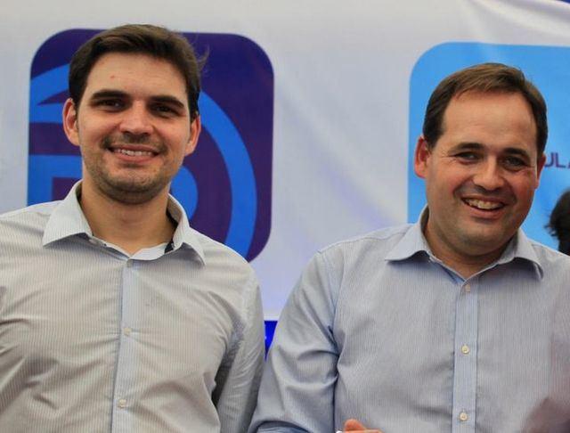 Núñez ni confirma ni desmiente que Serrano sea candidato al Congreso por Toledo