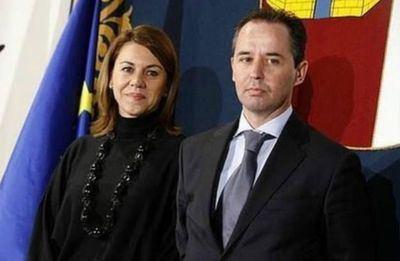 El exjefe de Seguridad de Cospedal hizo el informe contra Podemos, según García Castaño