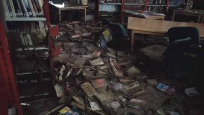 La Diputación de Alicante destina a Cebolla más de 300 libros para la biblioteca